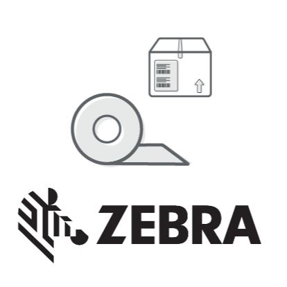 Zebra Farbbänder